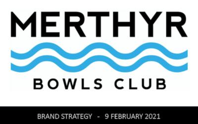Brand Strategy Feb 2021